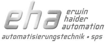 Erwin Haider Automation